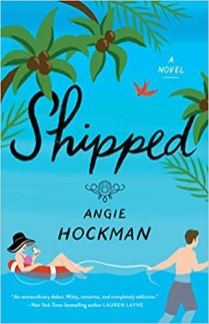 shipped by angie hockman