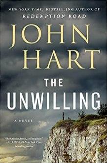 unwilling by john hart