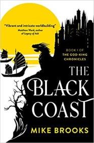 black coast by mike brooks