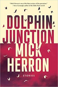 dolphin junction by mick herron