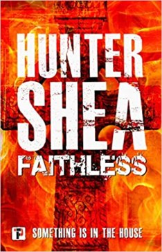faithless by hunter shea