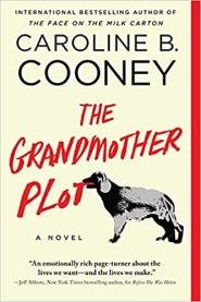 grandmother plot by caroline b cooney