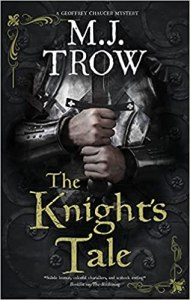 knights tale by mj trow