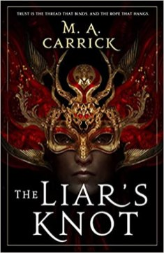 liars knot by ma carrick