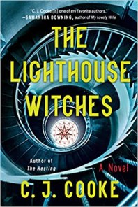lighthouse witches by cj cooke