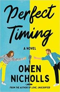 perfect timing by owen nicholls