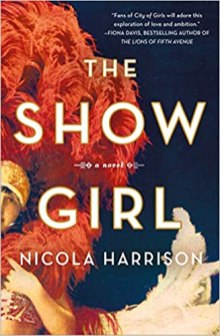 show girl by nicola harrison