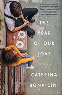 year of our love by caterina bonvicini