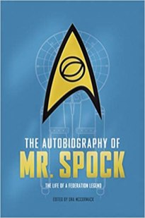 autobiography of mr spokc by una mccormack