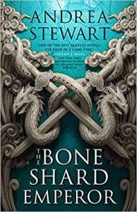 bone shard emperor by andrea stewart