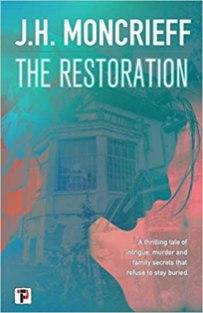restoration by jh moncrieff