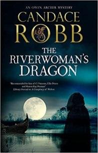 riverwomans dragon by candace robb