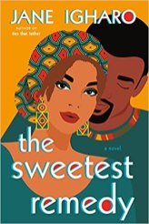sweetest remedy by jane igharo