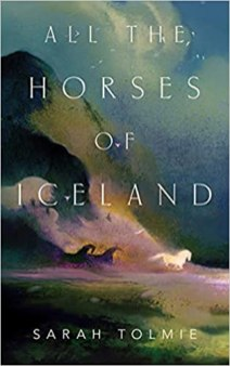 all the horses of iceland by sarah tolmie