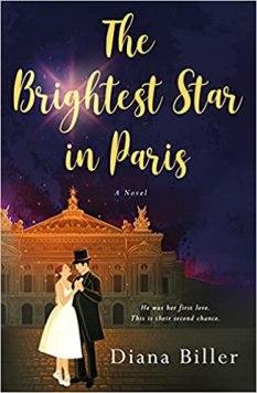 brightest star in paris by diana biller