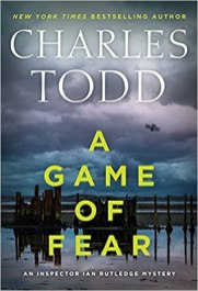 game of fear by charles todd