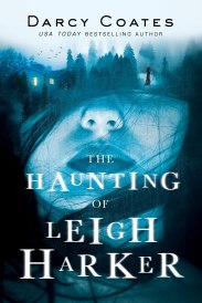 haunting of leigh harker by darcy coates