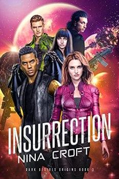 insurrection by nina croft