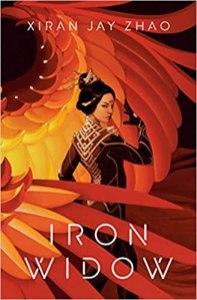 iron widow by xiran jay zhao
