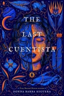 last cuentista by donna barba higuera