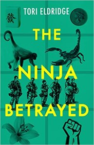ninja betrayed by tori eldridge