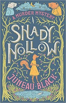 shady hollow by juneau black