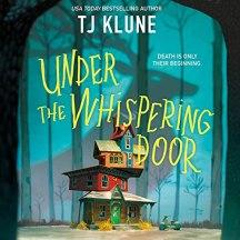 under the whispering door by tj klune