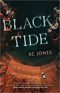 black tide by kc jones