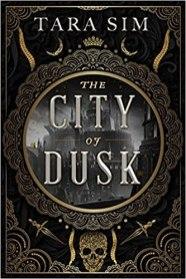 city of dusk by tara sim