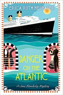 danger on the atlantic by erica ruth neubauer