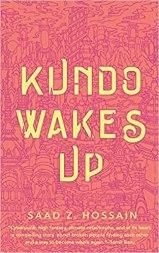 kundo wakes up by saad z hossain