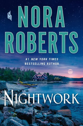 nightwork by nora roberts