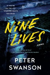 nine lives by peter swanson