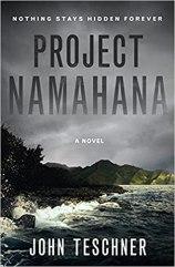project namahana by john teschner
