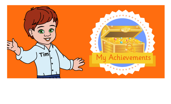 Reading Ropes Achievements