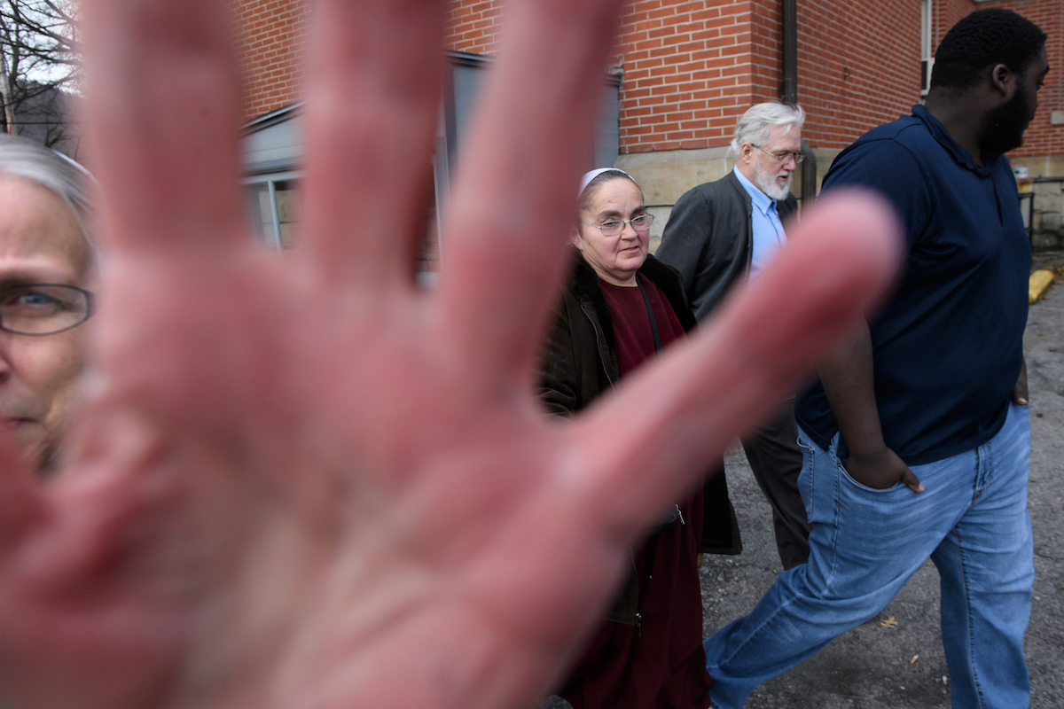 Amish and Mennonite Photo Coverage in Face of Sexual Abuse, #MeToo