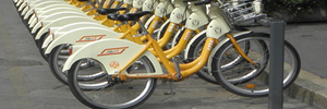 Reading bike scheme hire