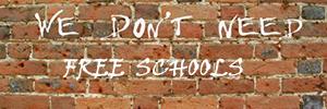No free schools