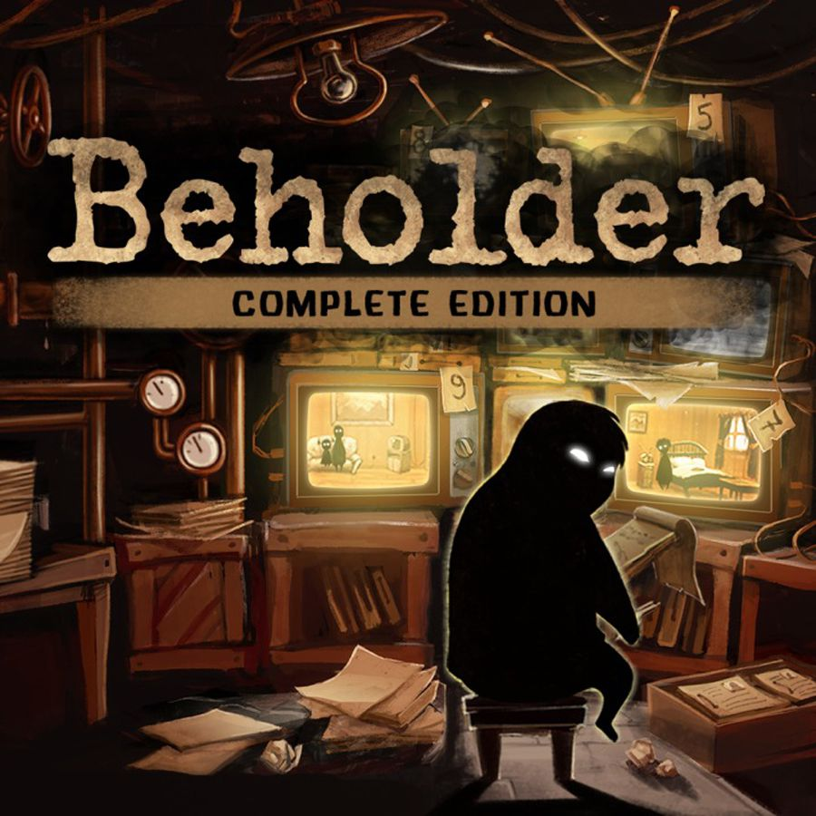 Beholder Complete Edition  ReadJunkcom Music  Movie