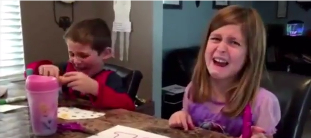 I Told My Kids I Ate All Their Halloween Candy 2015
