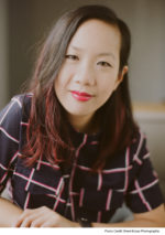 Jen Sookfong Lee writes, talks on the radio, and loves her slow cooker. Born and raised in East Vancouver, Jen now lives in North Burnaby with her son and dog.