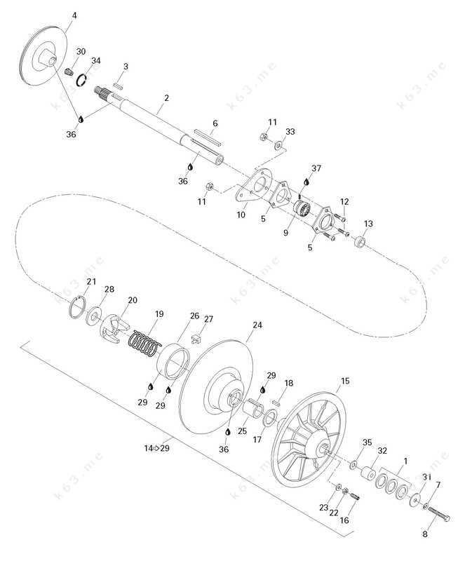 Ski Doo 1999 Ski-Doo Formula Deluxe 500 LC 583 670, Driven