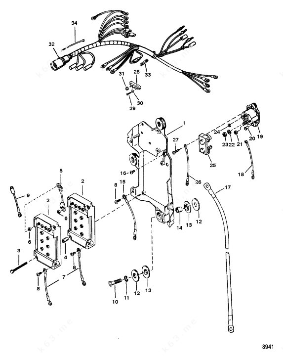 [DIAGRAM] 1976 Omc Starter Wiring Diagram FULL Version HD