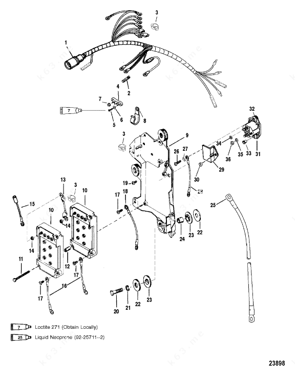 Chrysler Ignition Switch Harness Wiring Diagram Database