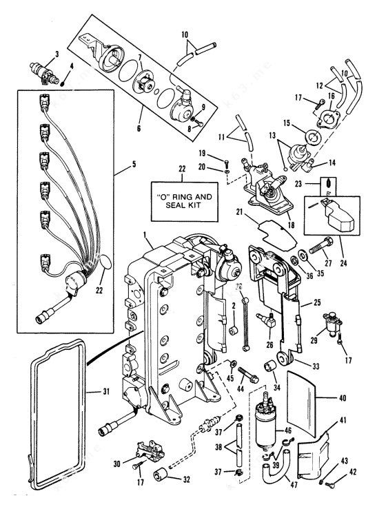 Gmc 2 2 Liter Engine Diagram