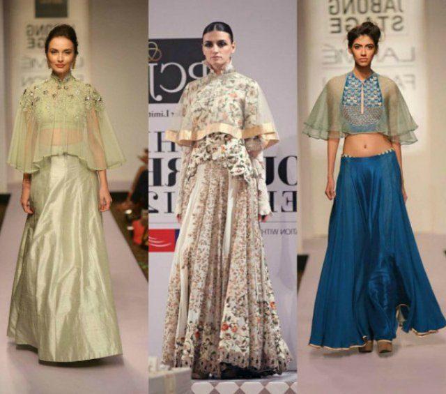 24ce14fa9e Latest Indian Fashion Trends For 2018 - Inspirational Interior style ...