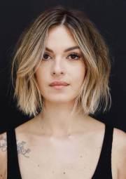 bob haircuts 2019 hairstyles