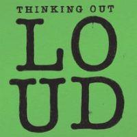 Ed Sheeran – Thinking Out Loud ( Lyrics)