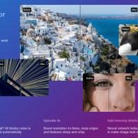 Бесплатный сервис улучшения фотографий на основе нейронных сетей