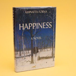 Read Remark book review - Happiness by Aminatta Forna